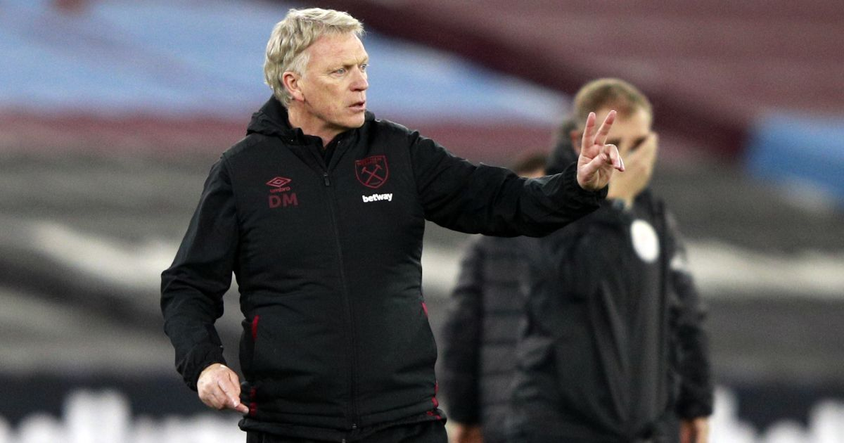 Moyes talks more about Leeds than West Ham despite another big win - team talk
