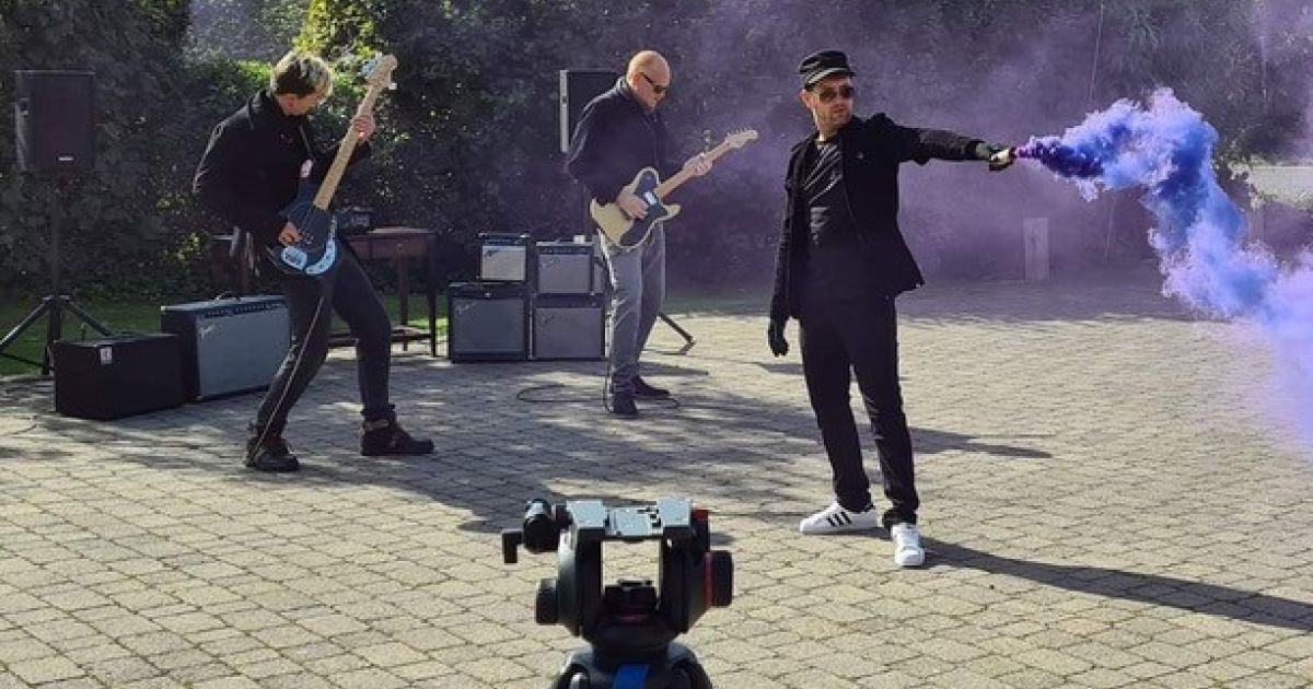 regent rock band