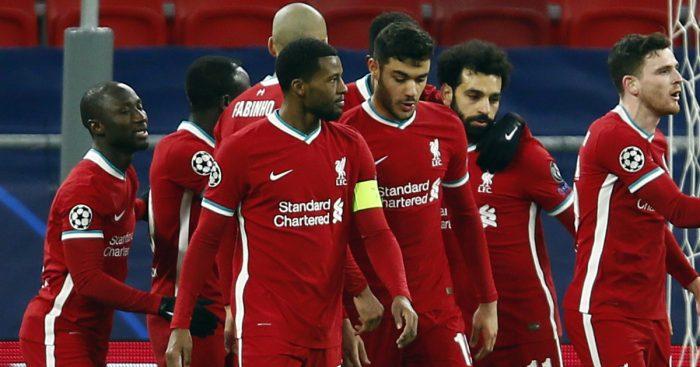 Liverpool.TEAMtalk