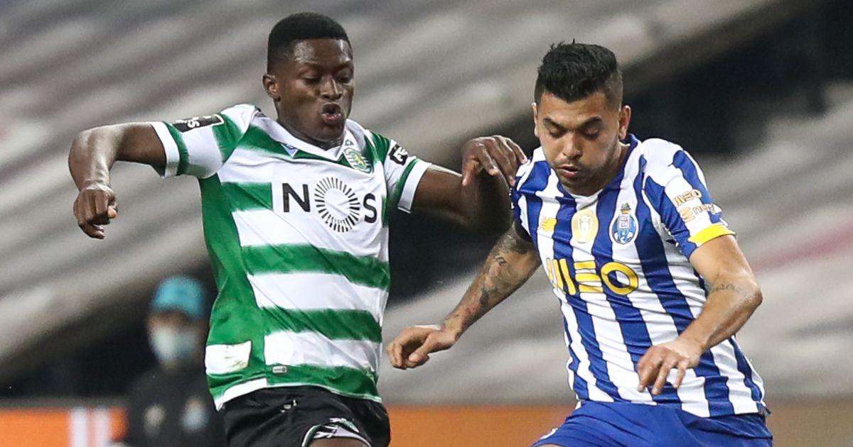 Nuno Mendes TEAMtalk