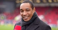 Paul Ince football pundit