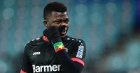 Edmond Tapsoba, Bayer Leverkusen defender
