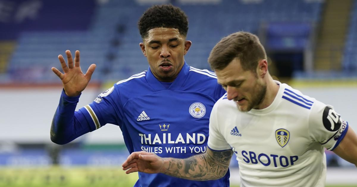 Leicester left reeling after superstar pair signal worrying transfer intentions