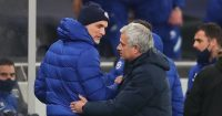 Thomas Tuchel; Jose Mourinho TEAMtalk