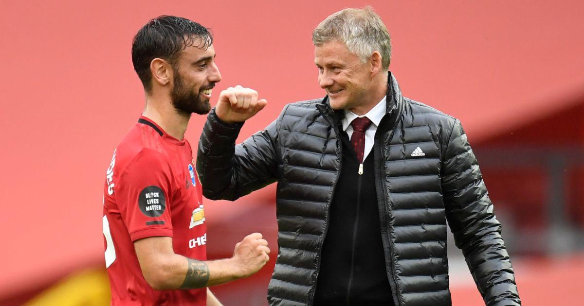 Paper Talk: Agreement struck, as Murtough nears first Man Utd signing