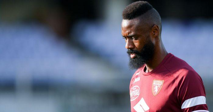 Nicolas Nkoulou Torino defender