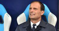 Massimiliano Allegri, former Juventus manager