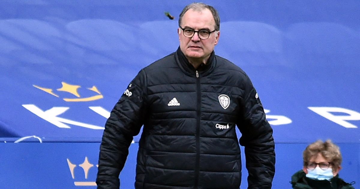 Marcelo Bielsa, Leeds win at Leicester