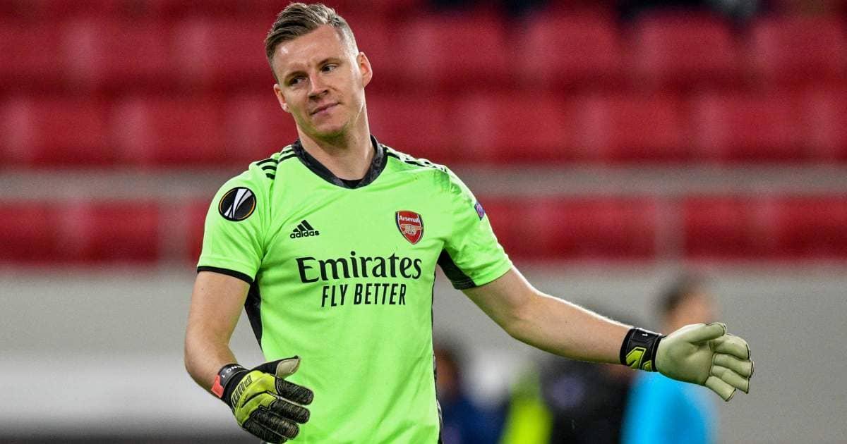Bernd Leno zřejmě po sezóně opustí Arsenal