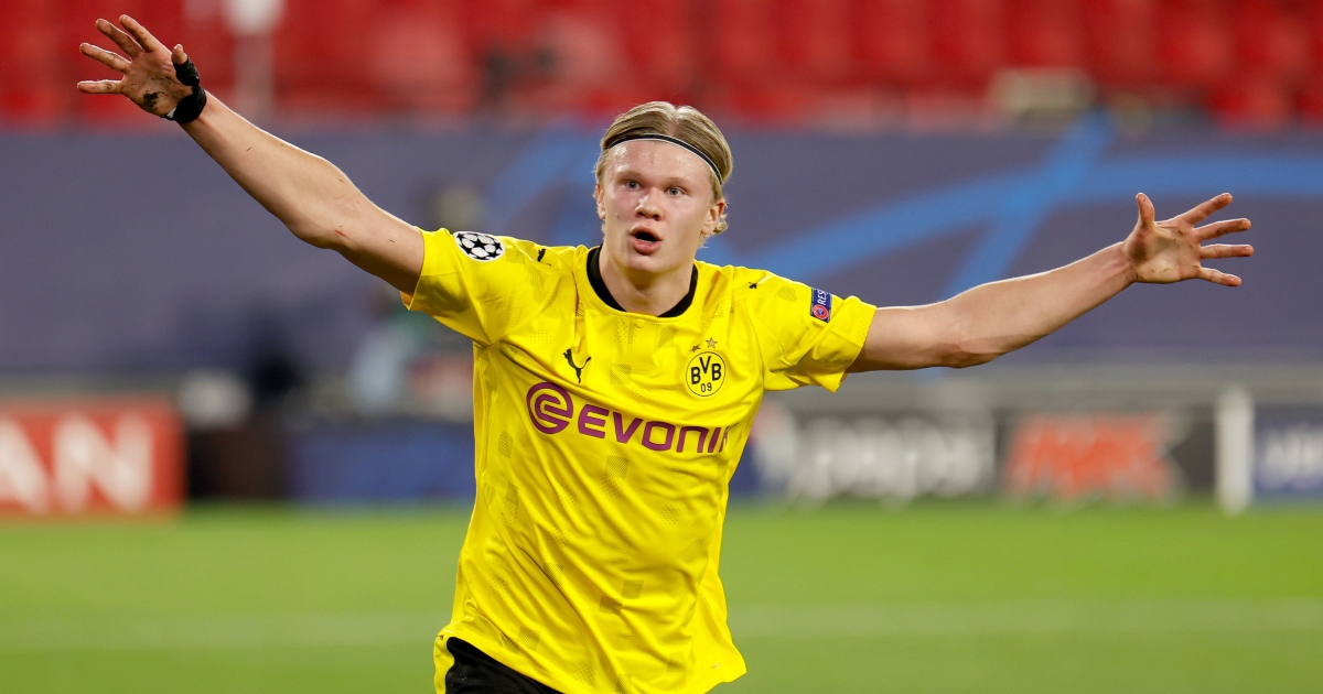 Abramovich has significant change of heart in Chelsea, Erling Haaland bid