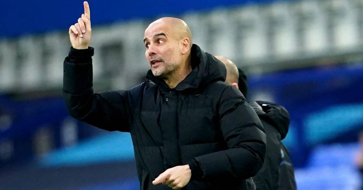Guardiola drops Haaland, Kane grenades; City boss has post-Aguero plan