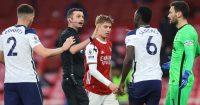 Doherty.Sanchez.Lloris.Tottenham.TEAMtalk