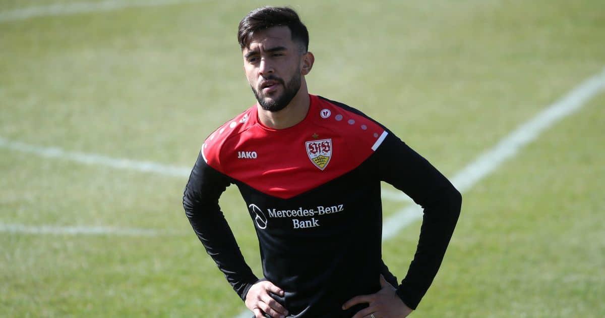 Nicolas Gonzalez Stuttgart