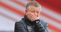 Chris Wilder, Sheffield United