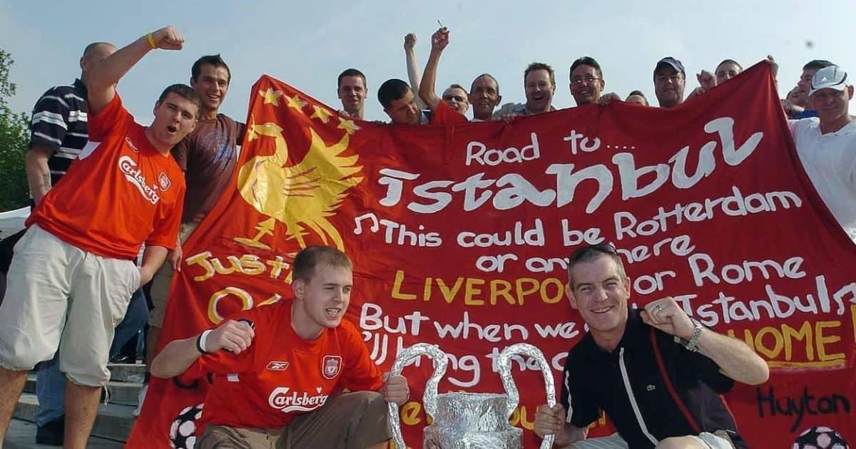Liverpool Istanbul TEAMtalk