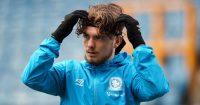 Harvey Elliott Blackburn on loan from Liverpool March 2021