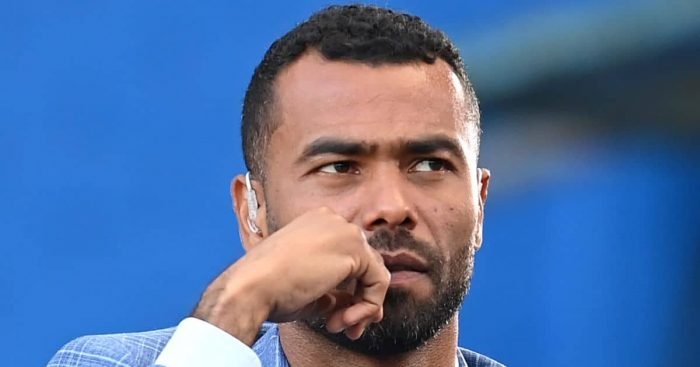 Ashley Cole TEAMtalk
