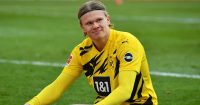 Erling Haaland, Borussia Dortmund goal machine