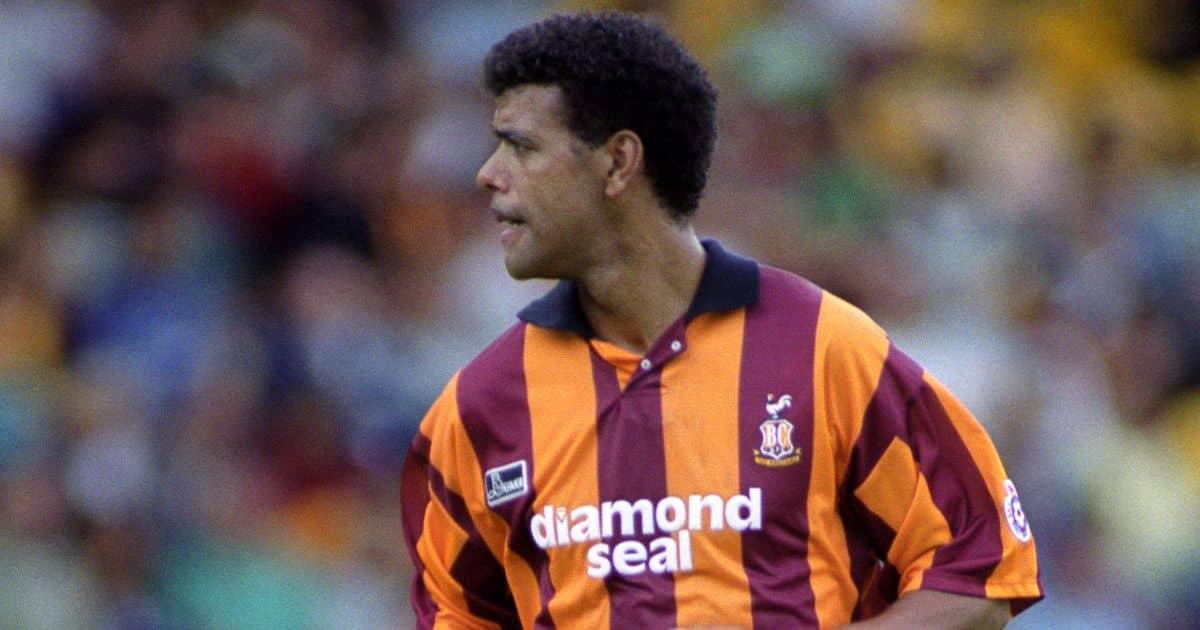 Chris Kamara, Bradford City 1994,