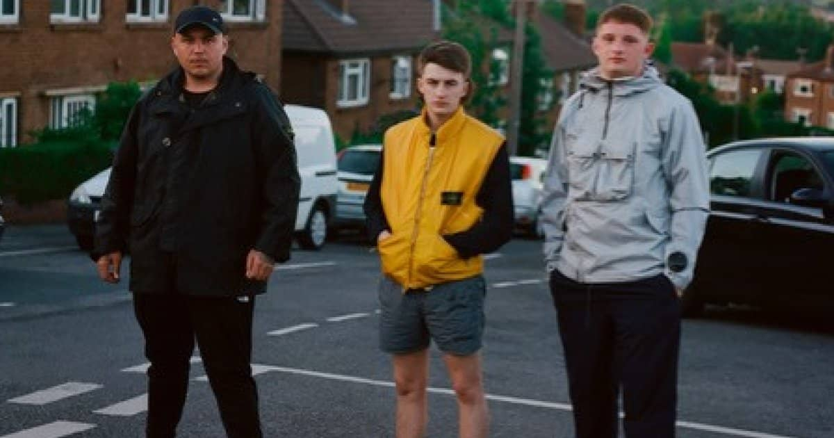 Bad Boy Chiller Crew, band