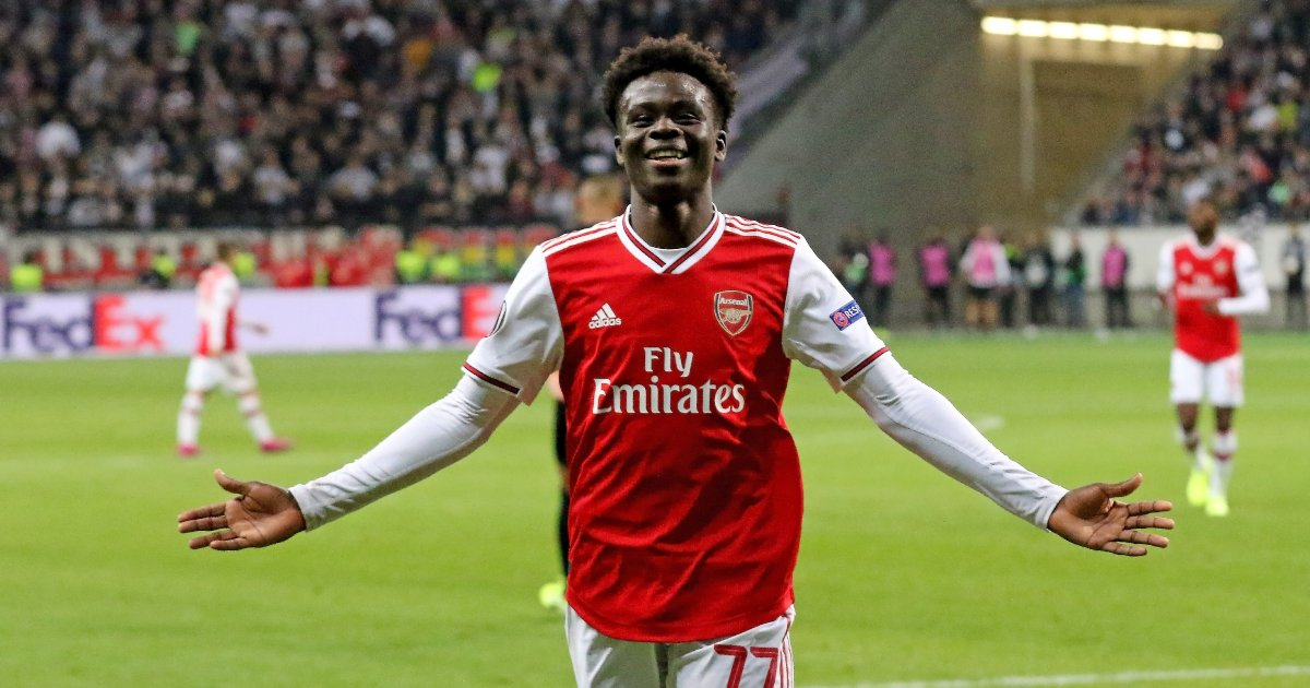 Arteta explains Saka strategy was a planned test for Arsenal youngster | TEAMtalk