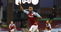 Ezri Konsa Aston Villa TEAMtalk