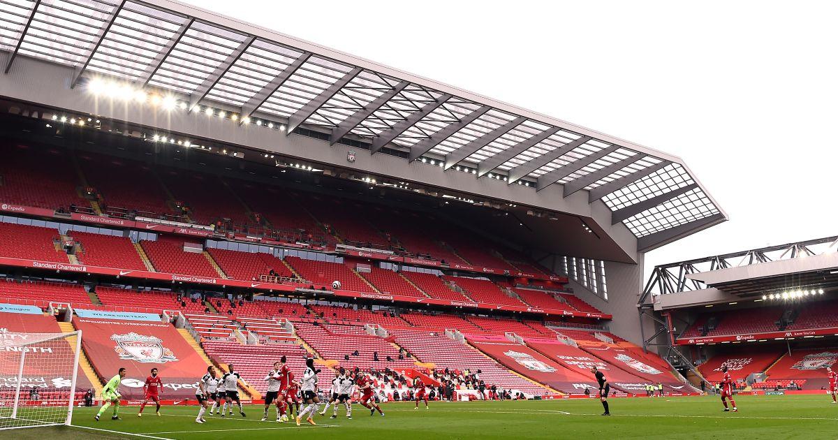 Anfield TEAMtalk