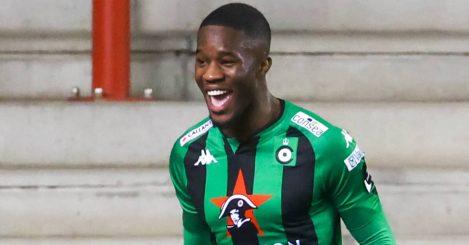 Ike.Ugbo_.Cercle.Brugge.Chelsea.TEAMtalk
