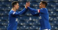 Ryan Jack; James Tavernier TEAMtalk