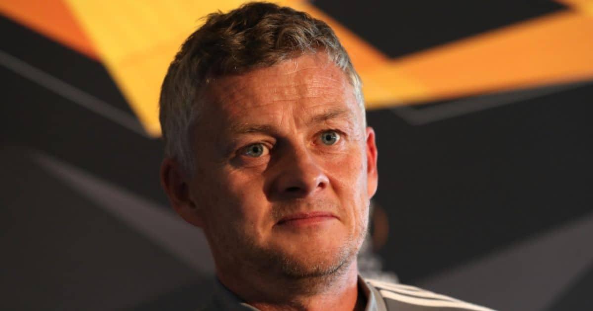 Ole Gunnar Solskjaer, Europa League presser