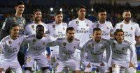 Real Madrid TEAMtalk