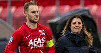 Teun Koopmeiners, AZ midfielder