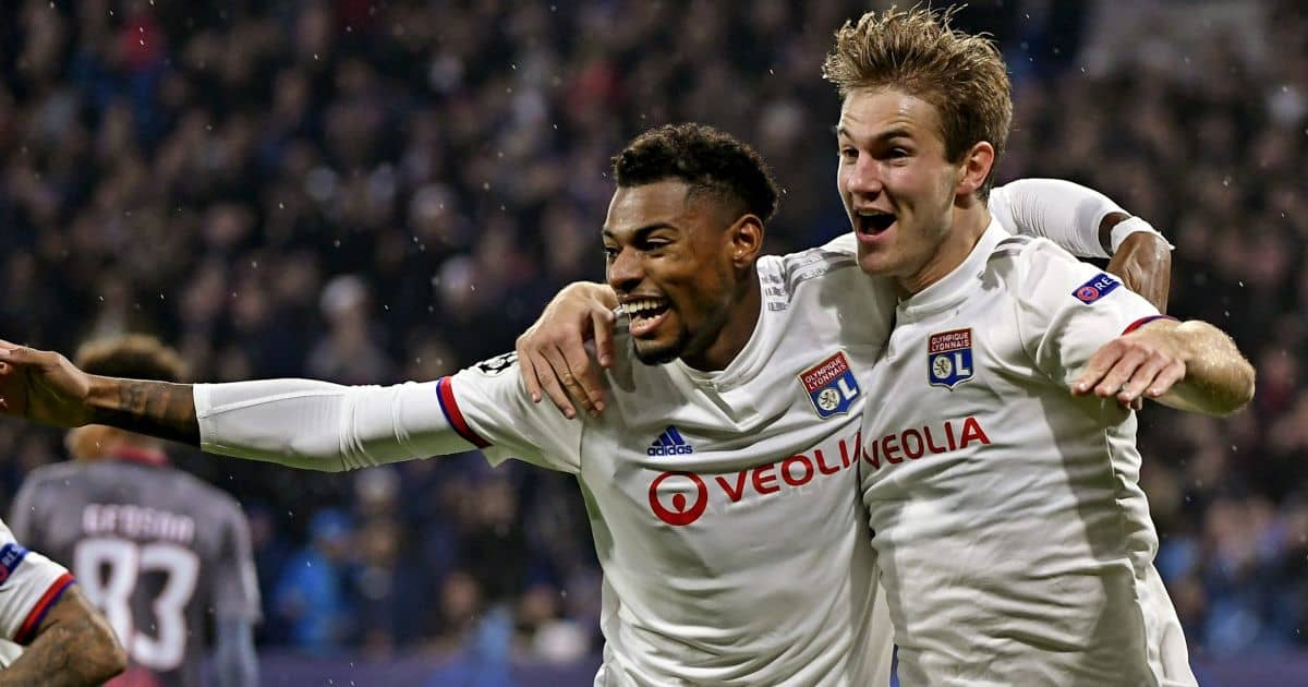 Man Utd ready to gazump Tottenham as tempting fee is placed on Lyon man