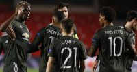 Marcus Rashford MUFC goal v Granada