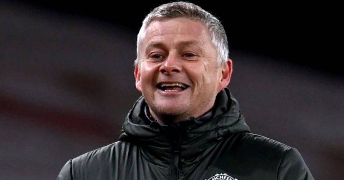 Ole Gunnar Solskjaer, Man Utd manager