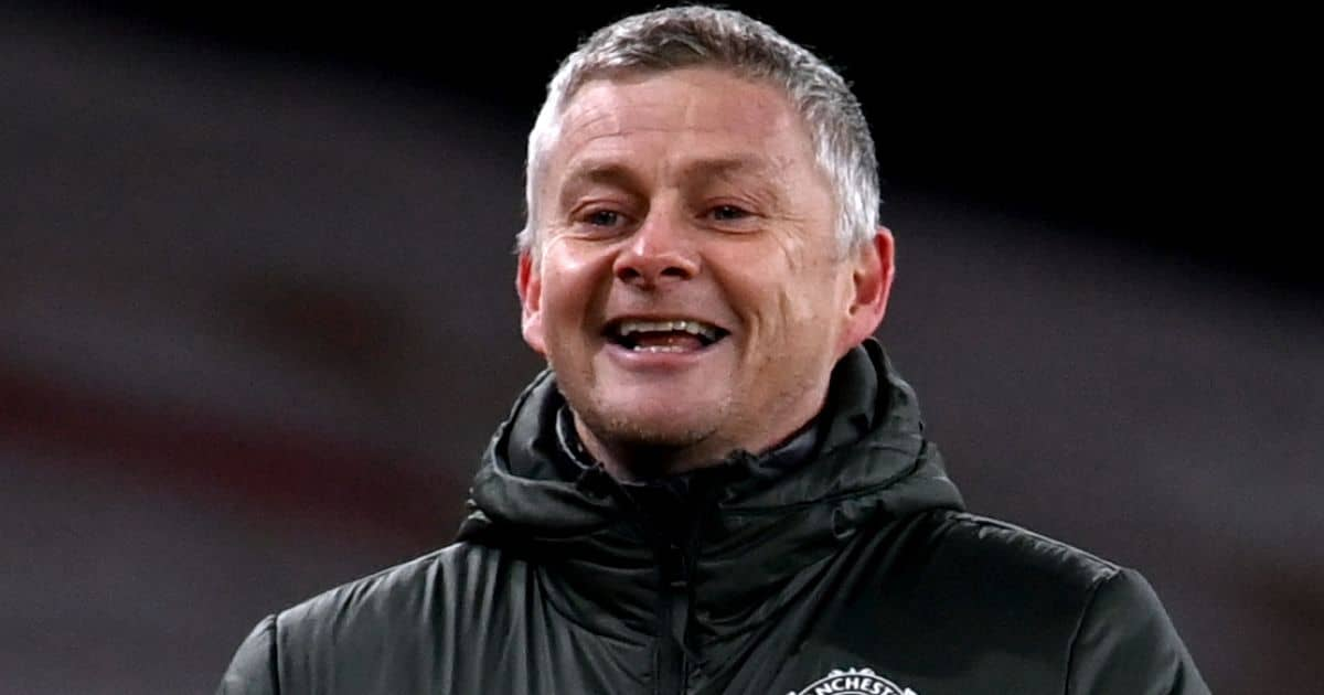 Solskjaer highlights areas that meant Man Utd win over Granada wasn't 'perfect'; outlines approach for second leg