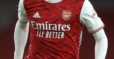 Arsenal TEAMtalk