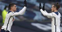 Erik Lamela; Gareth Bale TEAMtalk