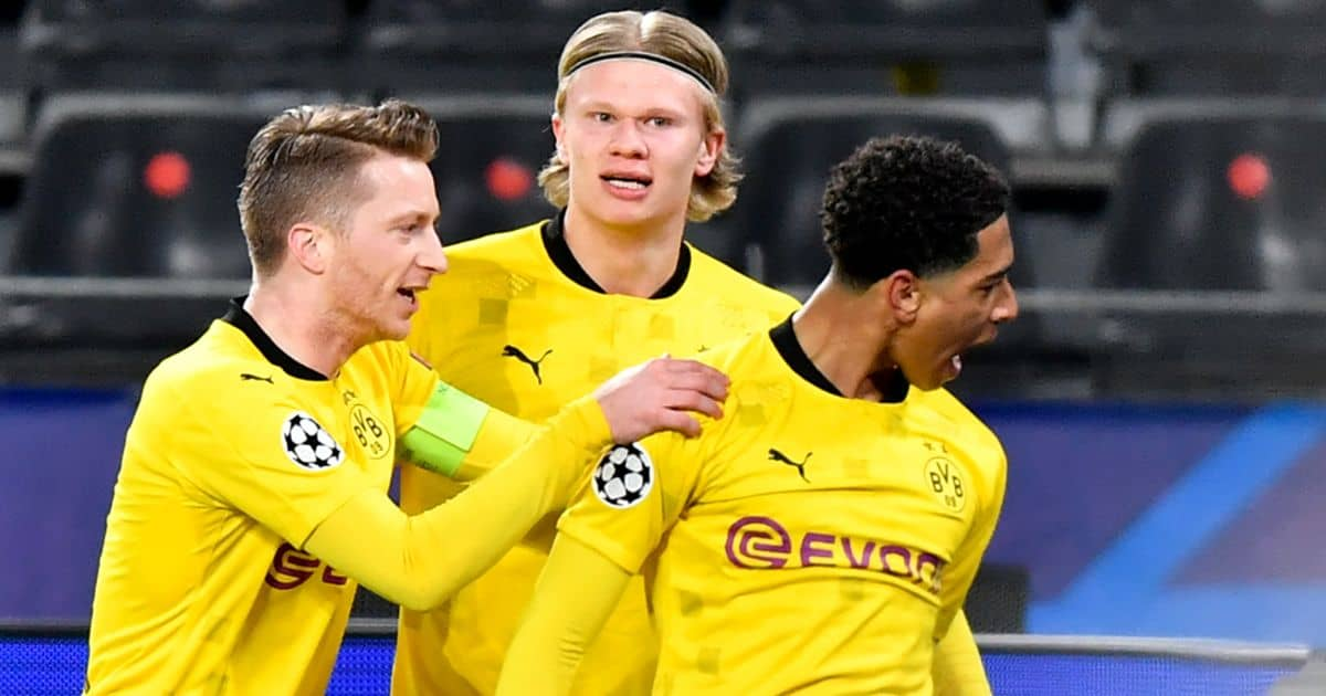 Chelsea main admirers of BVB star set to join Haaland in £100m bracket