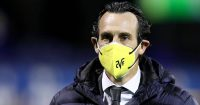 Unai Emery Villarreal April 2021