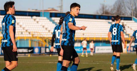 Martin Satriano Inter Milan TEAMtalk