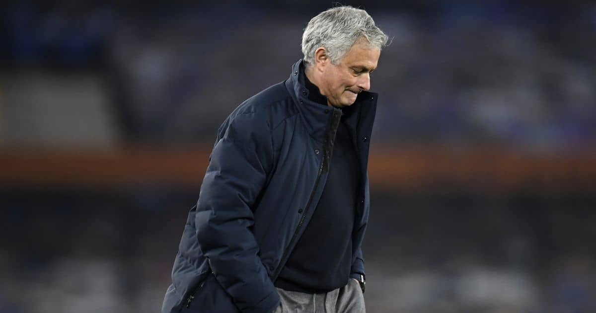 Three key traits see Mourinho backed for Roma success