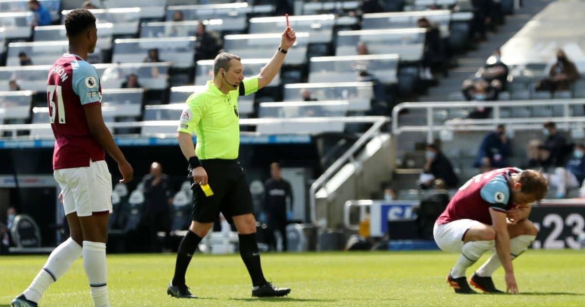Craig Dawson red card TEAMtalk