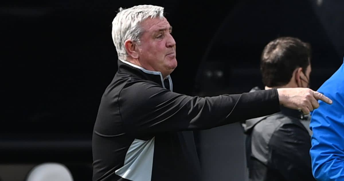 Bruce addresses hopes of Newcastle keeping Willock after winning goal