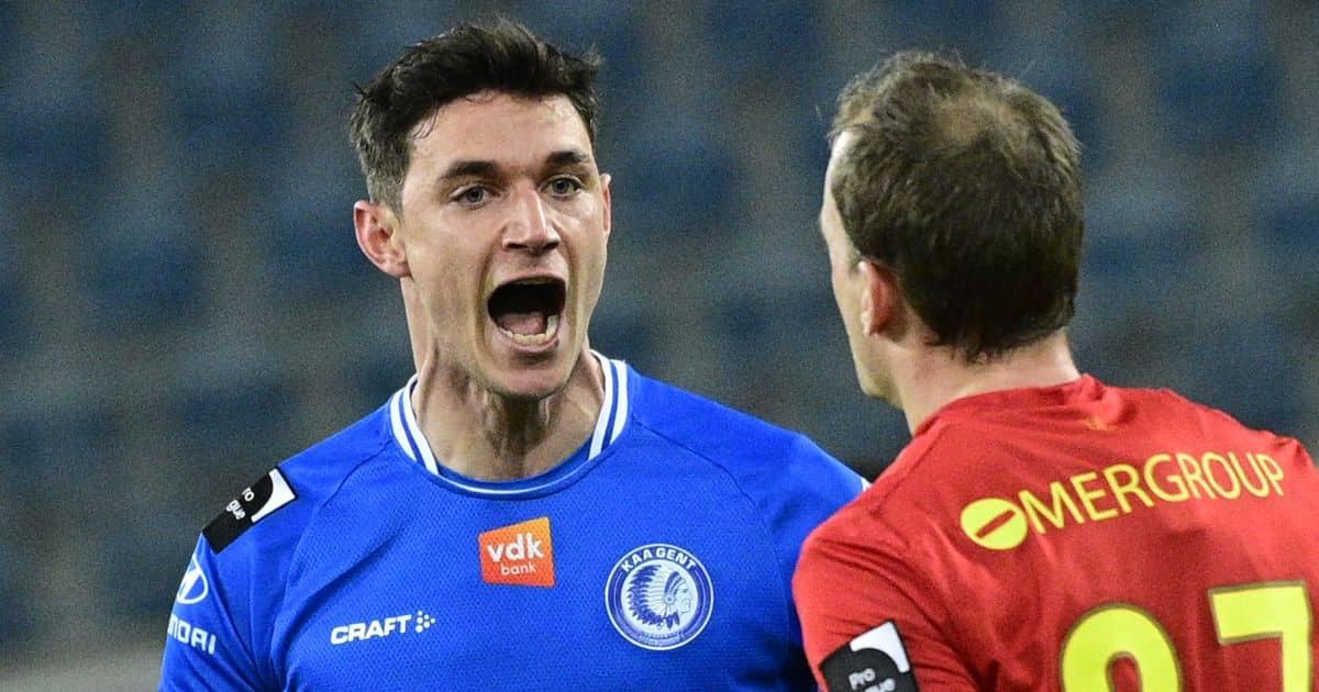 Arsenal face Prem competition for €20m striker enjoying his best season