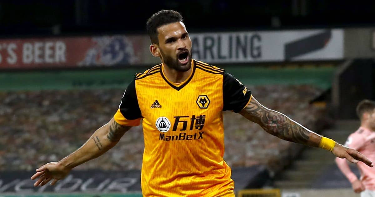 Sheffield United relegated after Willian Jose gets his first Wolves goal