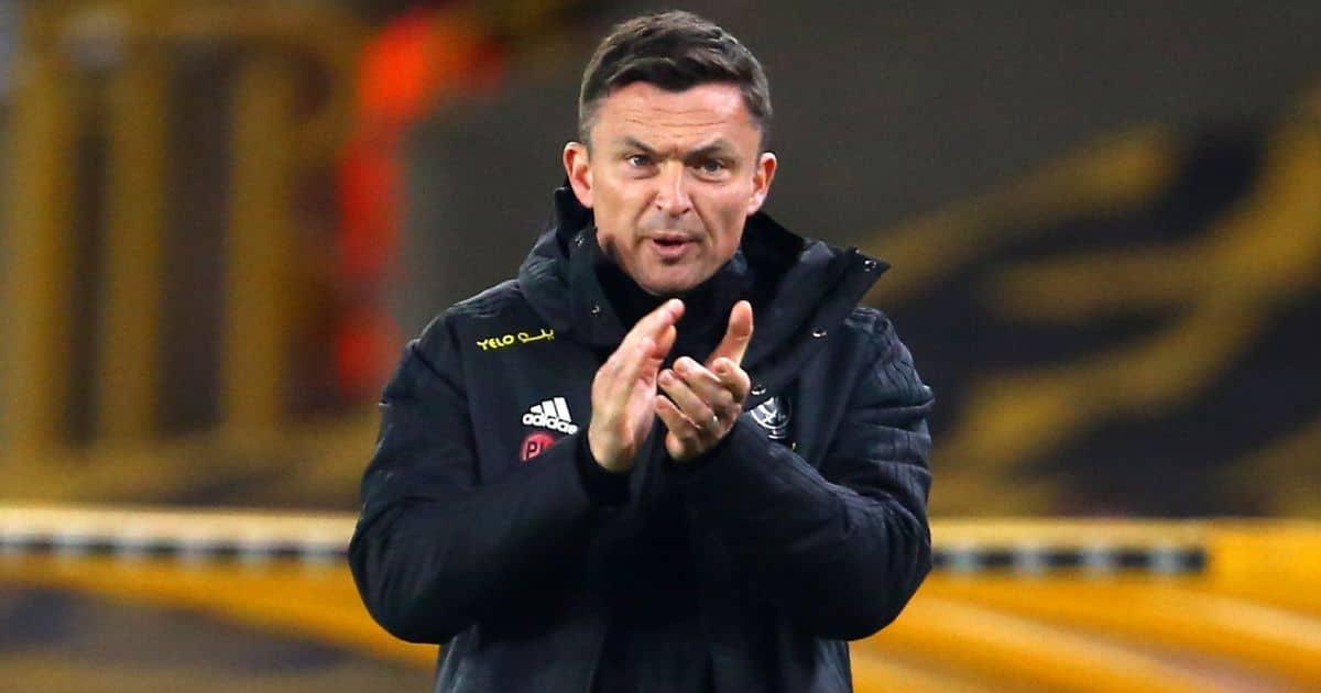 Heckingbottom says Sheff Utd loss to Wolves typified relegation season | TEAMtalk