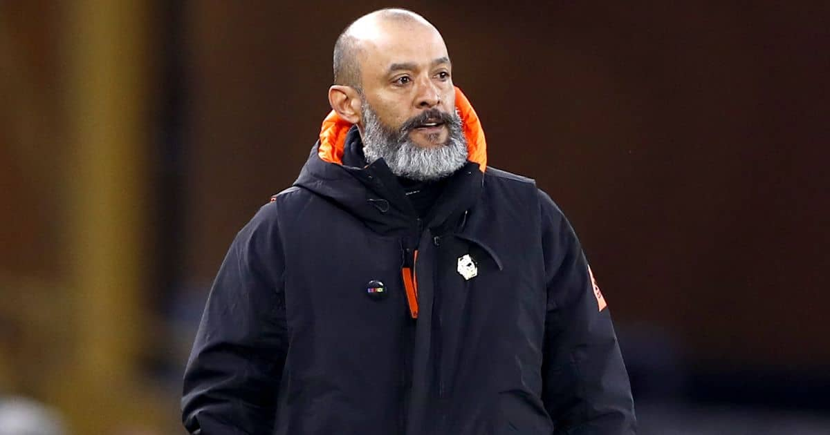 Nuno outlines area Wolves must improve; sends classy Sheff Utd message