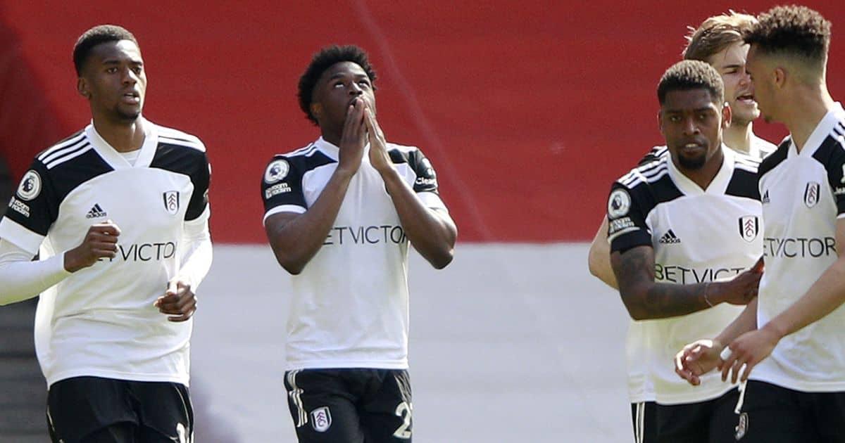 Late drama as Arsenal break Fulham hearts with Emirates equaliser - team talk