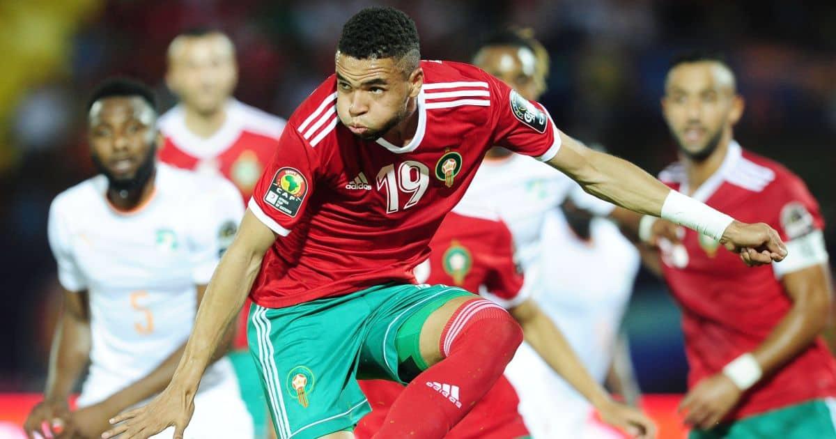 Paper Talk: Man Utd, Liverpool go head to head for £40m Morocco forward